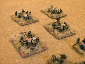 WWI artillery FTW